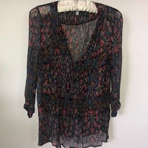 Joie blouse - 100% silk - perfect condition